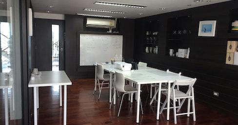 Entrepreneurs House, Bangkok | coworkspace.com