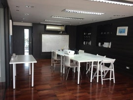 Entrepreneurs House, Bangkok