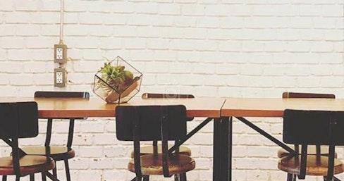 Growth Cafe & Co, Bangkok | coworkspace.com