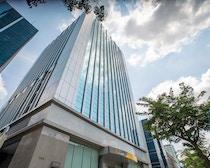 HQ - Bangkok, HQ SPE Tower profile image
