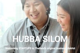 HUBBA Silom, Bangkok