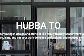 HUBBA - TO co-creation space, Nonthaburi