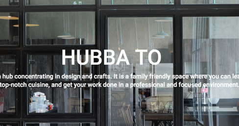 HUBBA - TO co-creation space, Bangkok | coworkspace.com