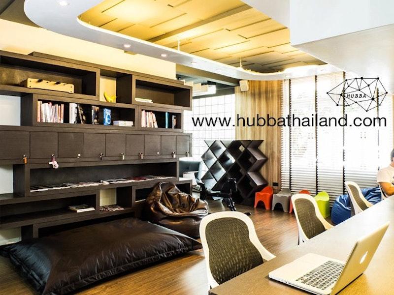 HUBBA, Bangkok