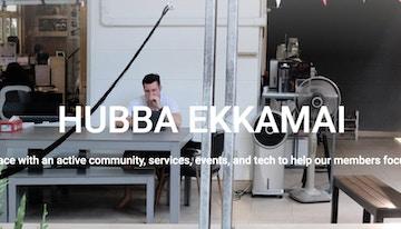 HUBBA image 1