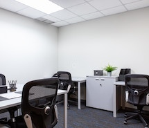 IW Serviced Office profile image