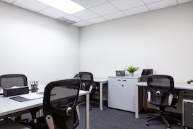 IW Serviced Office, Bangkok