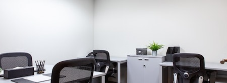 IW Serviced Office
