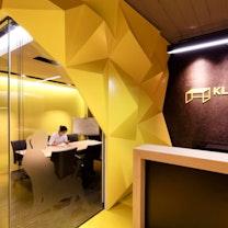 Klique Desk, Bangkok