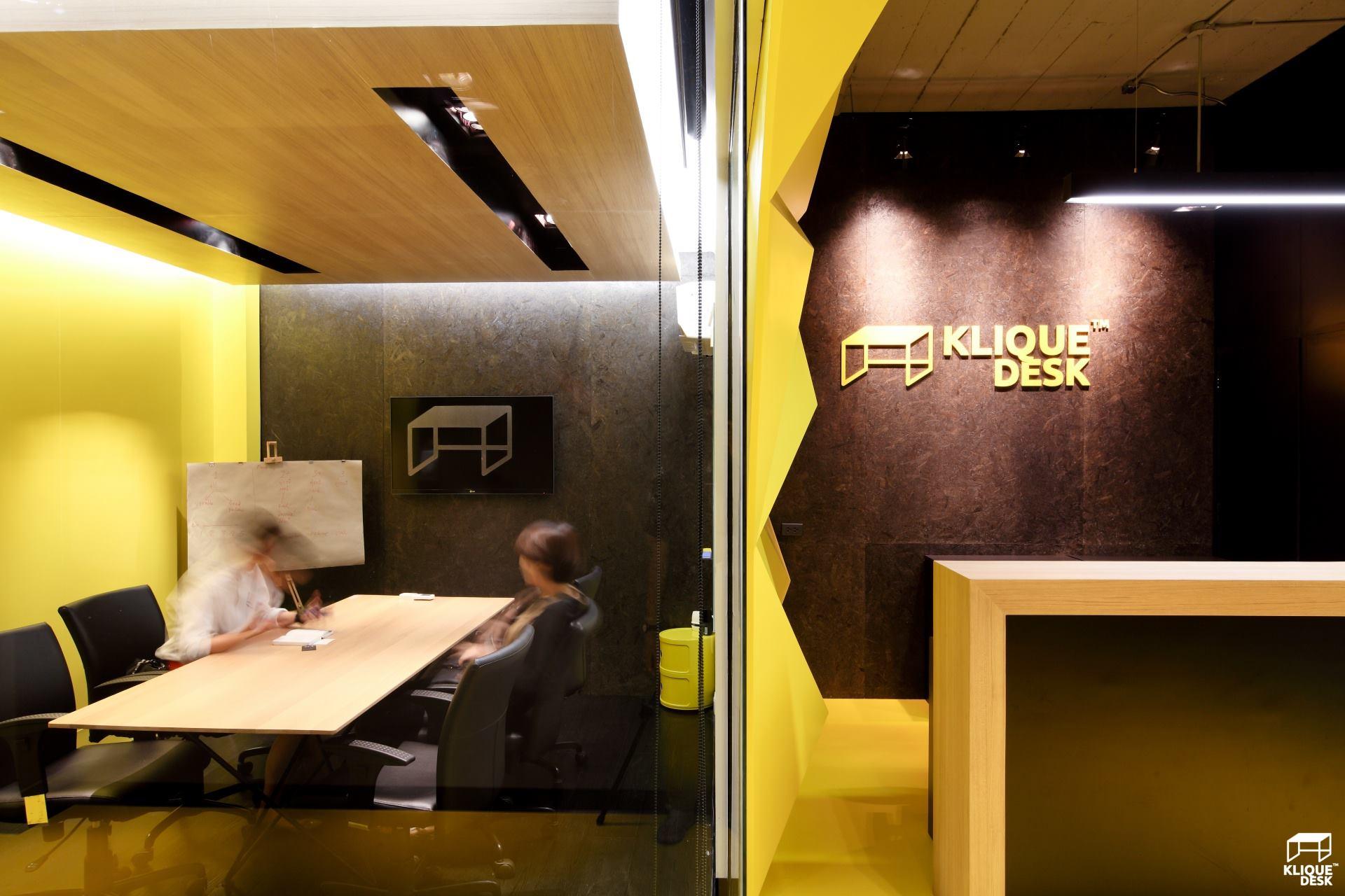Kliquedesk, Bangkok - Read Reviews & Book Online