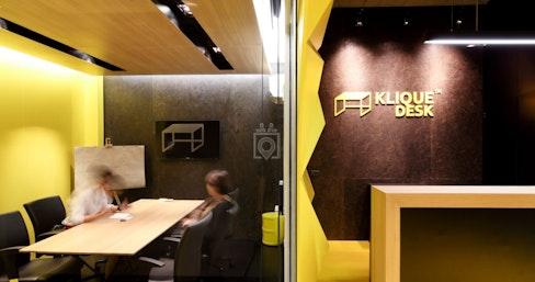 Kliquedesk, Bangkok | coworkspace.com