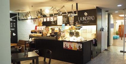 Launchpad, Bangkok | coworkspace.com