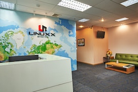 Linuxx Serviced Office - Asia Centre , Sathorn Branch, Bangkok