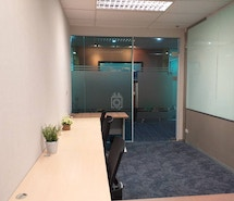 Linuxx Serviced Office - Emporium Tower, Phrom Pong Branch profile image