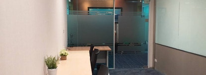 Linuxx Serviced Office - Emporium Tower, Phrom Pong Branch