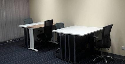 Linuxx Serviced Office - Sermmit Tower, Asoke Branch, Bangkok | coworkspace.com