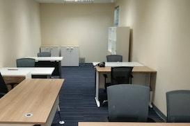 Linuxx Serviced Office - Sermmit Tower, Asoke Branch, Bangkok