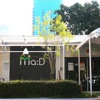 Ma:D, Bangkok