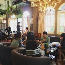 Maven Mesh Coworking Cafe, Bangkok