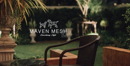 Maven Mesh Coworking Cafe, Bangkok | coworkspace.com