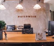 Maven Mesh Coworking Cafe profile image