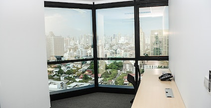 METICULOUS OFFICES, Bangkok | coworkspace.com