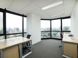 METICULOUS OFFICES, Bangkok