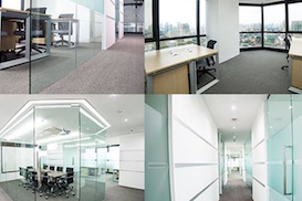 METICULOUS OFFICES, Nonthaburi