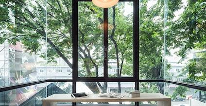 NapLab Chula, Bangkok | coworkspace.com