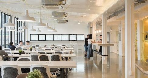 NAPLAB, Bangkok   coworkspace.com