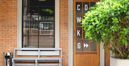 ONEDAY   Forward, Bangkok   coworkspace.com