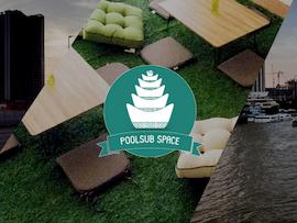 Poolsub Space, Bangkok