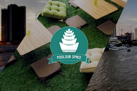 Poolsub Space, Bangkok