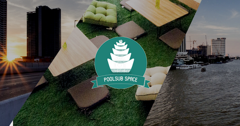 Poolsub Space, Bangkok | coworkspace.com
