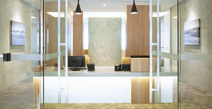 Regus AIA Capital Tower, Bangkok | coworkspace.com