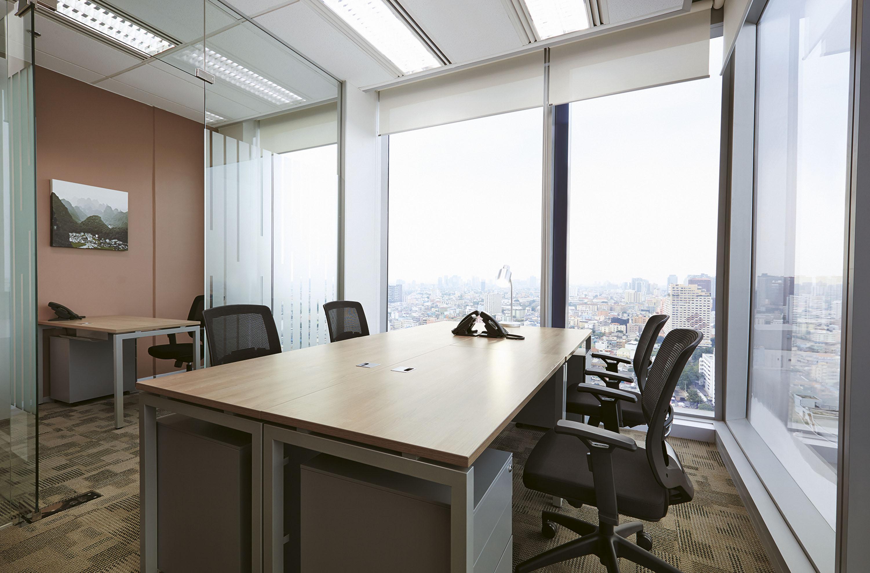 Regus AIA Capital Tower, Bangkok - Book Online - Coworker