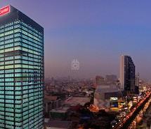 Regus AIA Capital Tower profile image