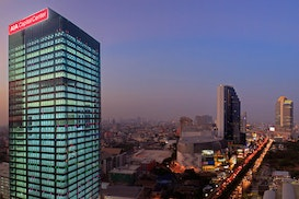 Regus AIA Capital Tower, Nonthaburi