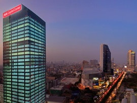 Regus AIA Capital Tower, Regus Thailand