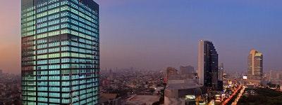 Regus AIA Capital Tower