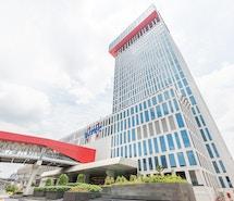 Regus - Bangkok , Bhiraj Tower at Bitec profile image