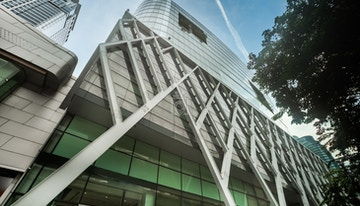 Regus - Bangkok, Central Tower image 1