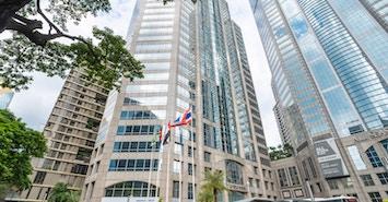 Regus - Bangkok M Thai Tower - All Seasons Place profile image