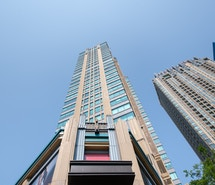 Regus - Bangkok, SJ Infinite I Business Complex profile image