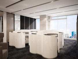 Regus Bhiraj Tower, Regus Thailand