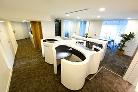 Regus Chartered Square, Bangkok
