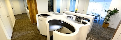 Regus Chartered Square