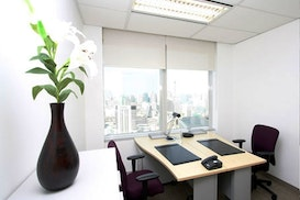 Regus CRC Tower, Bangkok