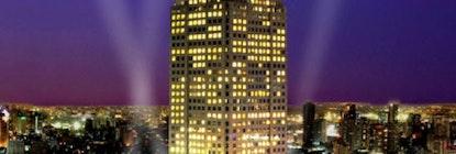 Regus Exchange Tower