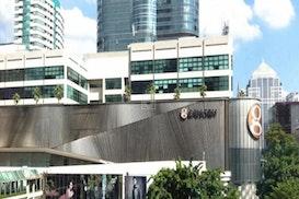 Regus Gaysorn Plaza, Bangkok